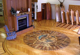 Alleghany Hardwood Flooring