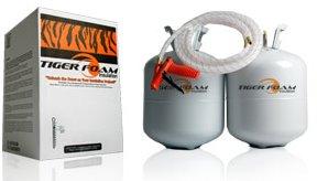 Tiger Foam