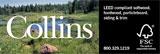Collins FSC Wood