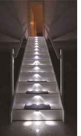 StairLighting Systems