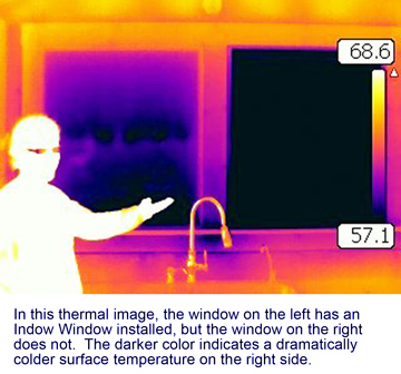 Indow Windows Thermal Image