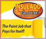 Insuladd Insulating Paint Additive