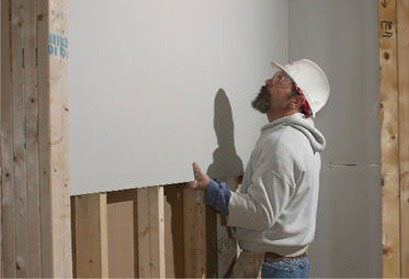 Certainteed Easi-Lite Installation
