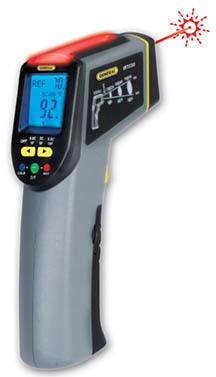 General Instruments IRTC50