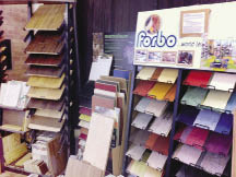 Eco-Wise Flooring