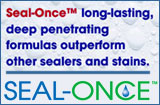 Seal Once Sealers